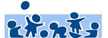 Logo kinderfysio Zuider Emmakade